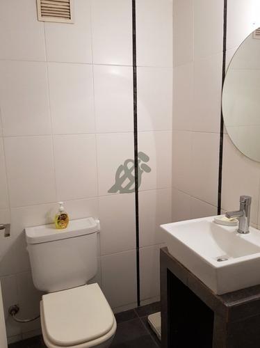 apartamento en venta en punta carretas - ref: 2756