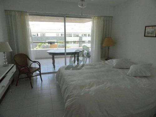 apartamento en venta en zona la barra/montoya - ref: 1581
