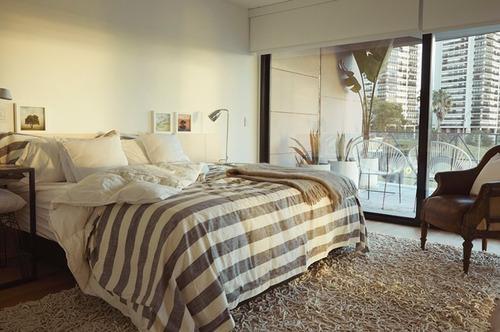 apartamento en venta forum 1 dormitorio 1 garage