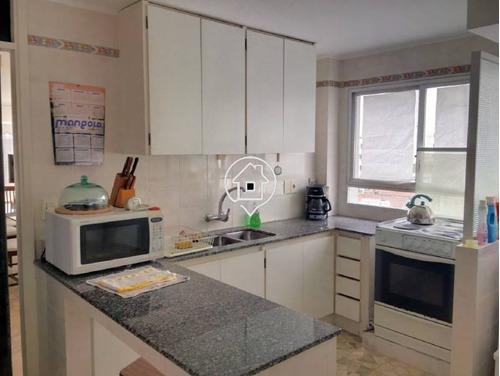 apartamento  en venta frente al puerto peninsula punta del este - ref: 67