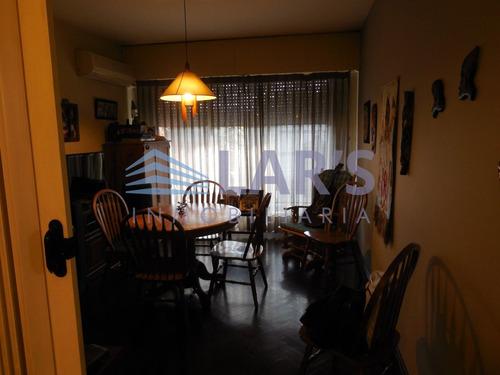 apartamento en venta / goes - inmobiliaria lar´s