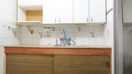 apartamento en venta / palermo - inmobiliaria lar's