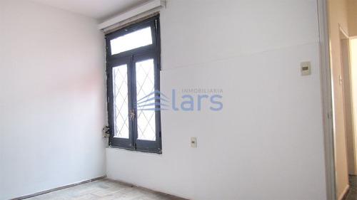 apartamento en venta / parque batlle - inmobiliaria lars