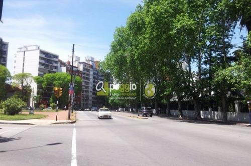 apartamento en venta pocitos 1 dormitorio +gge - a de brasil