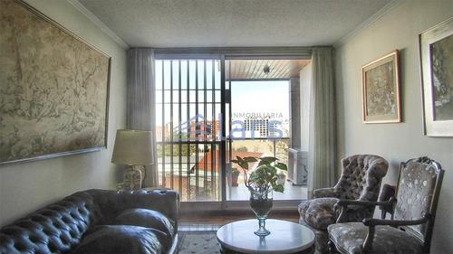 apartamento en venta / pocitos nuevo - inmobiliaria lar's