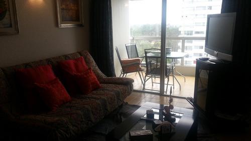 apartamento en venta, punta del este,2 dormitorios 2 baños.