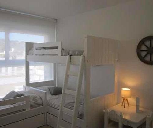 apartamento en venta rambla 20 punta del este