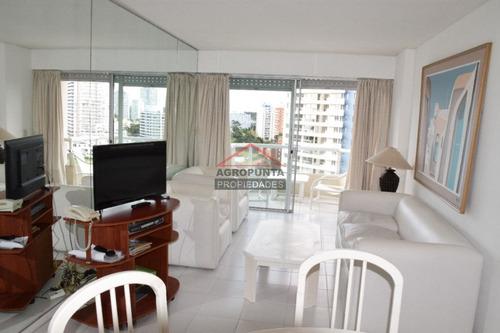 apartamento en venta ref: 1116