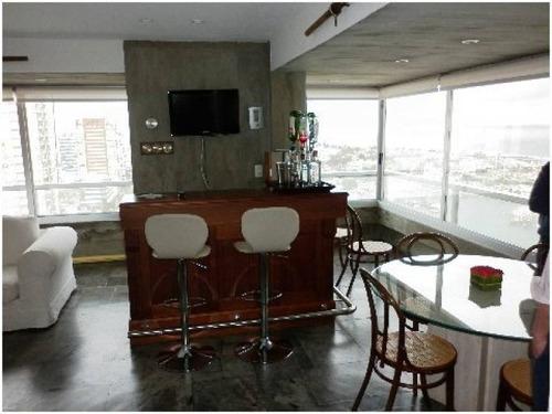 apartamento en venta ref: 1186