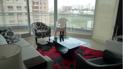 apartamento en venta ref: 1202