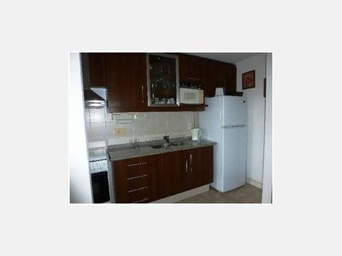 apartamento en venta ref: 1301