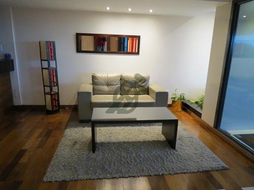 apartamento en venta ref: 1310