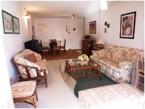 apartamento en venta ref: 1428