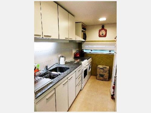 apartamento en venta ref: 1592
