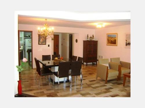 apartamento en venta ref: 1614