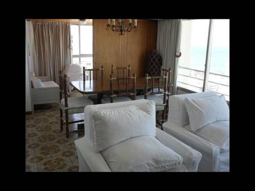 apartamento en venta ref: 1751