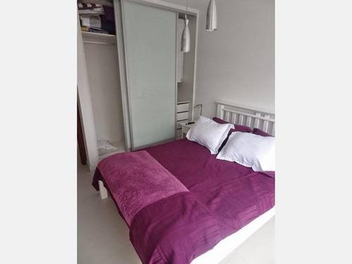 apartamento en venta ref: 1762