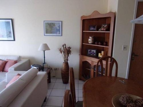 apartamento en venta ref: 1807