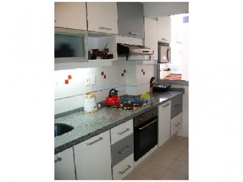 apartamento en venta ref: 182