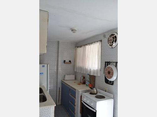 apartamento en venta ref: 1909
