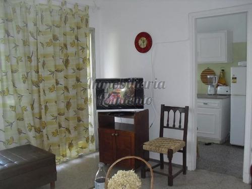 apartamento en venta ref: 209