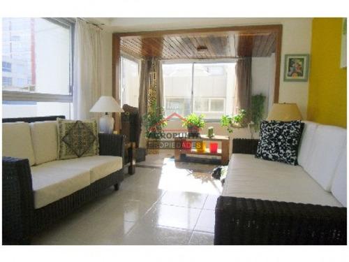 apartamento en venta ref: 2152