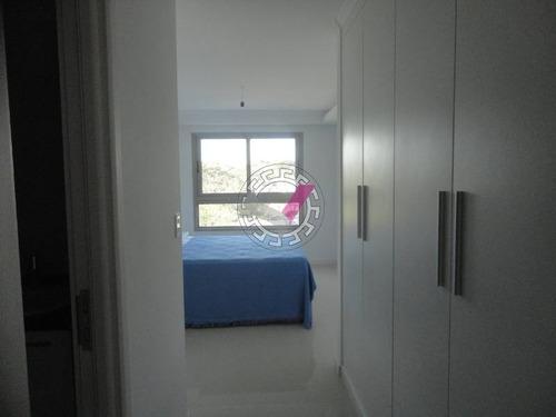 apartamento en venta ref: 34