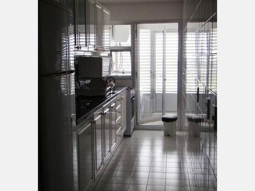 apartamento en venta ref: 471