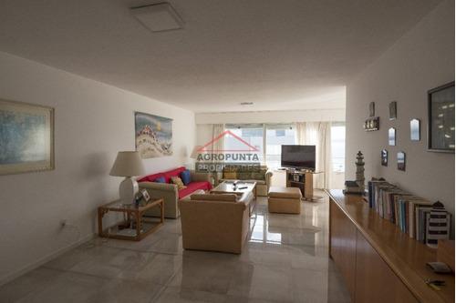 apartamento en venta ref: 4811