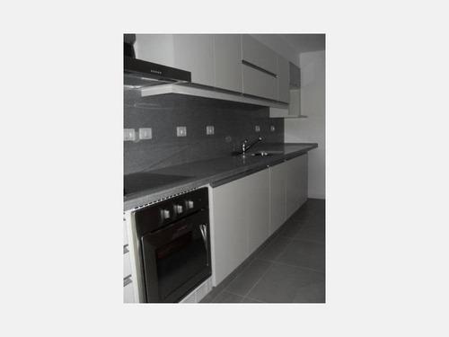 apartamento en venta ref: 507