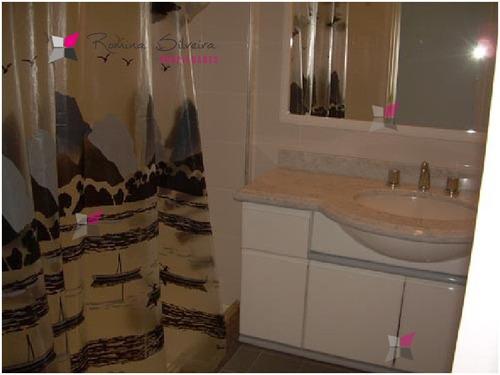 apartamento en venta ref: 5234