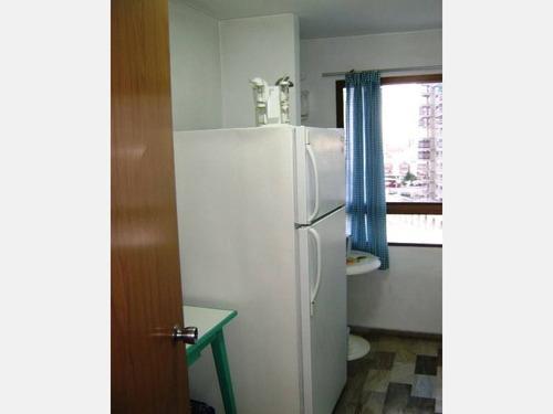 apartamento en venta ref: 524