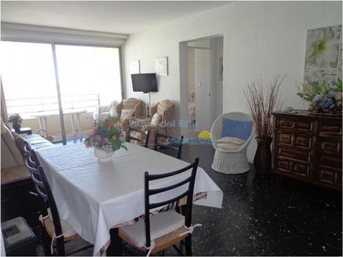 apartamento en venta ref: 554