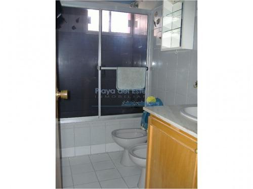apartamento en venta ref: 5649