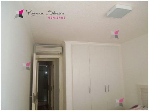 apartamento en venta ref: 6092