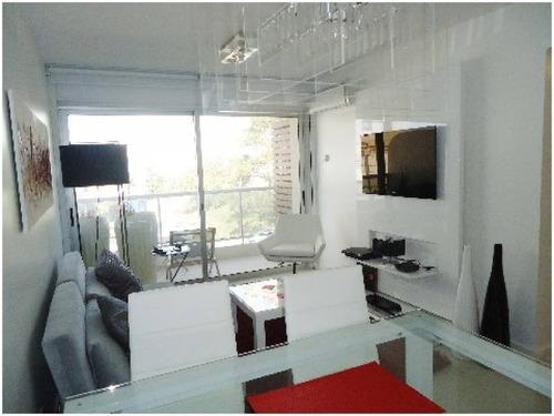 apartamento en venta ref: 667