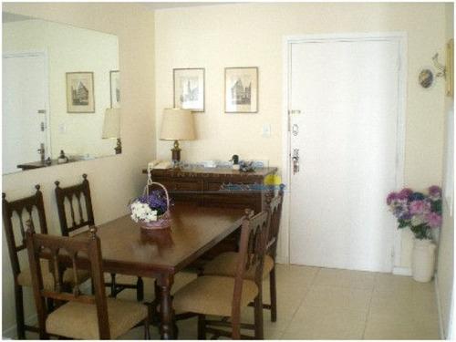 apartamento en venta ref: 6985