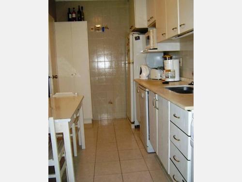 apartamento en venta ref: 726