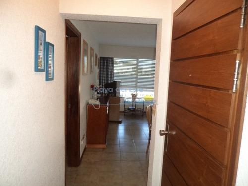 apartamento en venta ref: 7608
