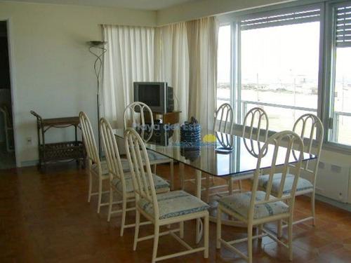 apartamento en venta ref: 762