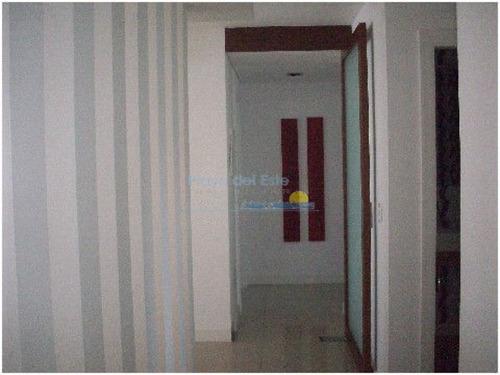 apartamento en venta ref: 7936