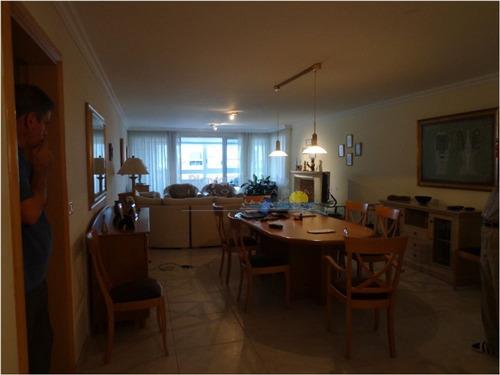 apartamento en venta ref: 8961