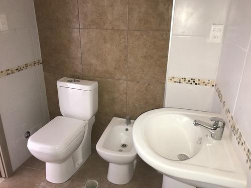 apartamento en venta (rentado $16.000) 1 dormitorio centro