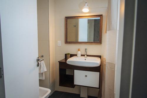 apartamento - escollera-  dos dormitorios (duplex)
