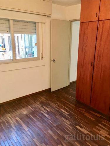 apartamento espectacular en zona pocitos,1 dormitorio!!
