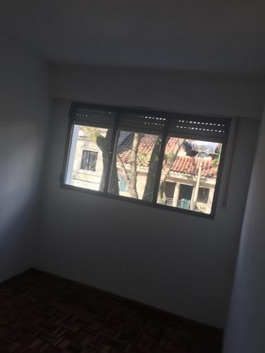 apartamento esquina todo al frente