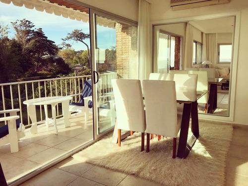 apartamento frente al mar, 1 dormitorio