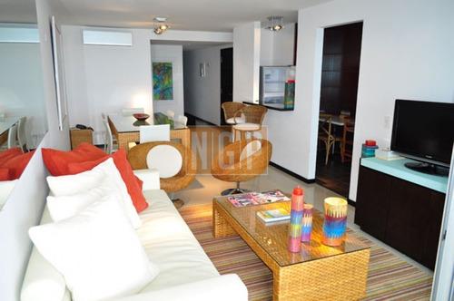 apartamento frente al  mar - ref: 5082