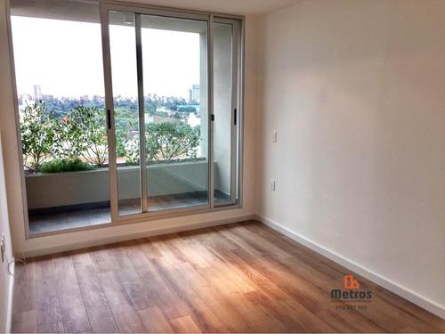 apartamento, igual a nuevo 1 dormitorio