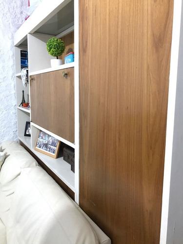 apartamento impecable